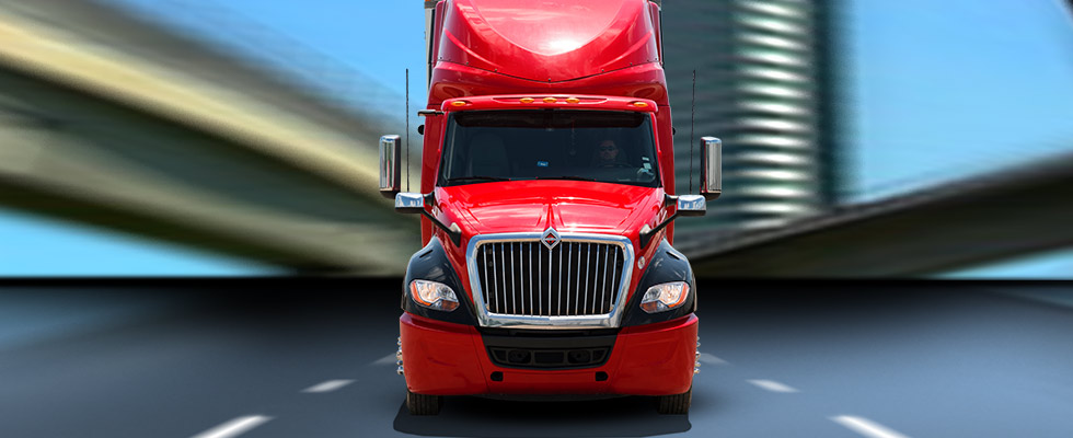 Cooney Transportation truckload shipping Ontario